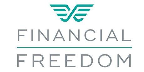 Financial Freedom Club - Wealth Mastery tickets