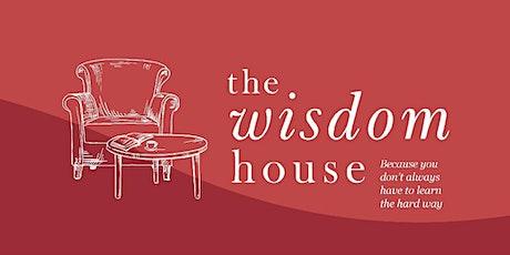 Wisdom House tickets