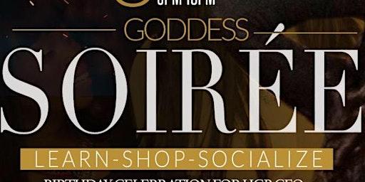 Goddess Soirée