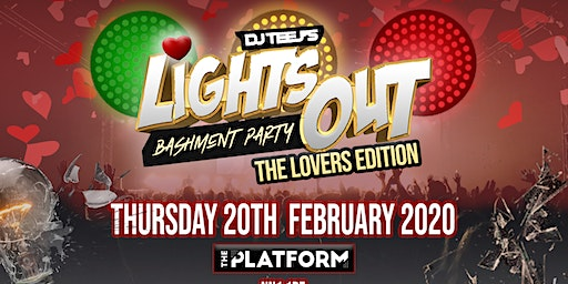Lights Out NN2 - The Lovers Edition