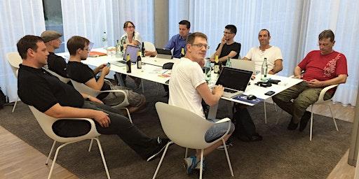 TYPO3 Usergroup Bodensee März-Treffen
