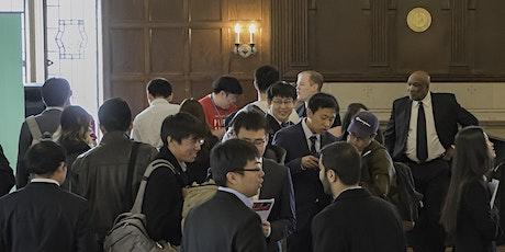 Georgetown Data Science & Analytics Career Fair 2020 tickets