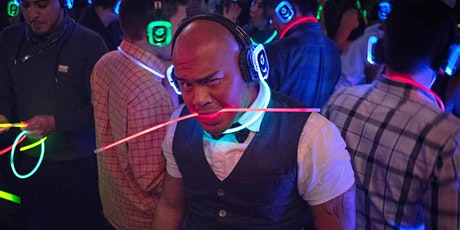Silent Friday -  Rooftop Poolside Headphone Party tickets