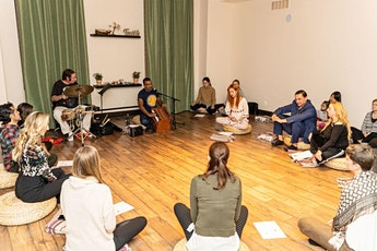 Meditation & Breathwork for Beginners tickets