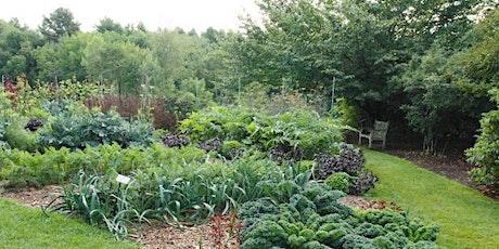 Kickstart Your Garden Workshop tickets