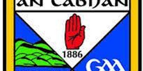 Cavan GAA 6th Class Boys Afterschool Football Programme (Killinkere) tickets