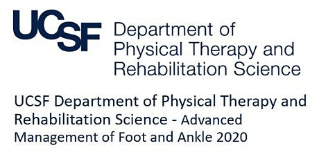 Advanced Management of the Foot and Ankle tickets