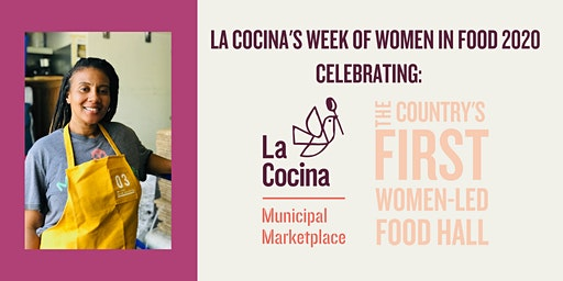3/3 Week of Women in Food Dinner Series feat. Boug Cali +  Nyum Bai | by La Cocina
