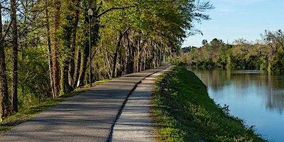 Free Twilight Nature Hike at Riverfront North