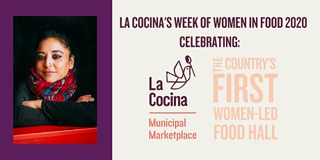 3/4 Week of Women in Food Dinner Series feat. Bini's Kitchen + Aeden Fermented Foods + Mourad Restaurant at Bini's Kitchen | by La Cocina  tickets