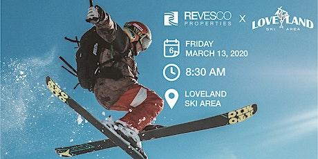 Revesco Properties Loveland Ski Day 2020 tickets