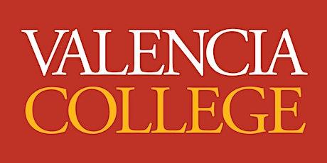 OSCEOLA CAMPUS- 6/9/2020-1:30P- DE Fall 2020 New Student Orientation tickets