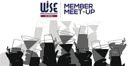 WISE NYC Metro Meet-Up tickets