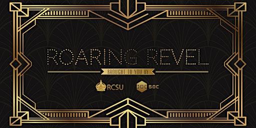 Roaring Revel - DoCSoc