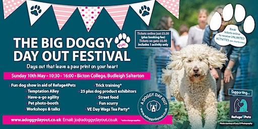 The Big Doggy  Festival