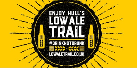 The BIG Low Ale Night Out tickets