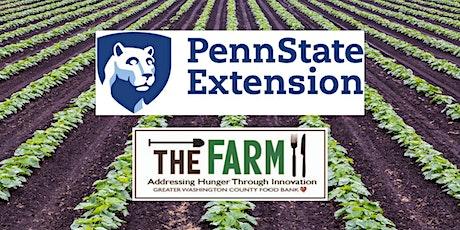 Penn State Farm Energy Day tickets