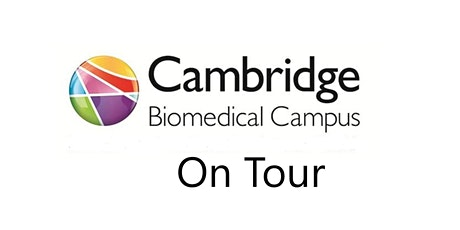 Cambridge Biomedical Campus on Tour tickets