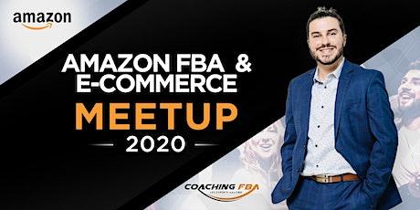 E-commerce et Amazon FBA l'événement 2020! billets