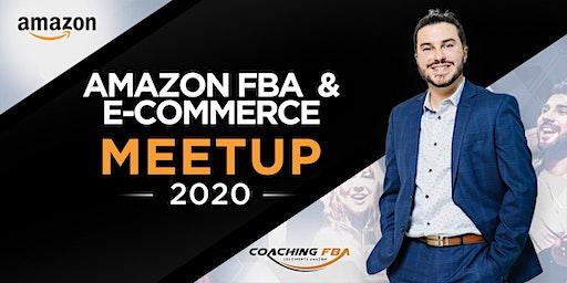 E-commerce et Amazon FBA l'événement 2020!