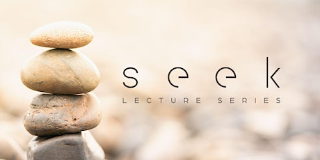 Omaha CC | Seek Lecture Series Viewing Party tickets