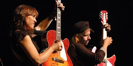 The Kennedys - Intimate Music Experience tickets