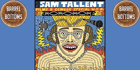BOTB Presents: Sam Tallent (Live Recording) tickets