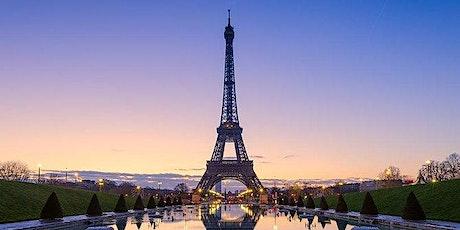 Pedal Through Paris 2020 tickets