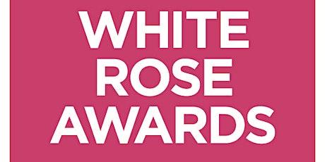 White Rose Awards Workshop - Shibden Mill Inn, Halifax  tickets