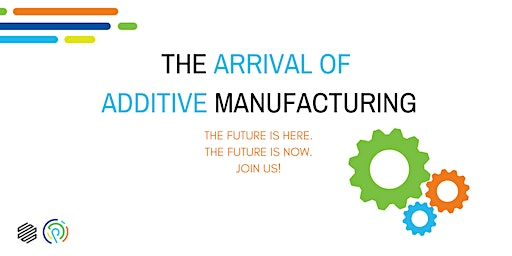 Markforged Roadshow (PA Stop) - The Arrival of Additive in Manufacturing