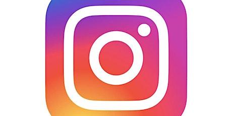 Tout savoir sur Instagram pour communiquer pour mon entreprise billets
