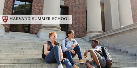 Harvard Summer School: 2020 Programs for High School Students Webinar tickets