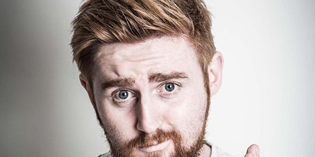 Icebreaker Comedy Night - with Gareth Waugh tickets