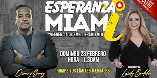 Esperanza Miami