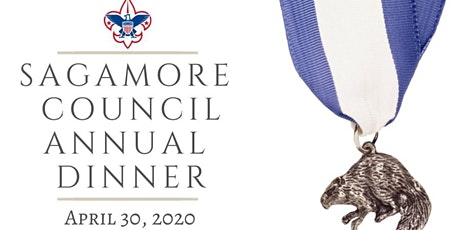 2020 Sagamore Council Annual Dinner tickets