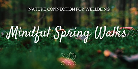Mindful Spring Walk - Monton tickets