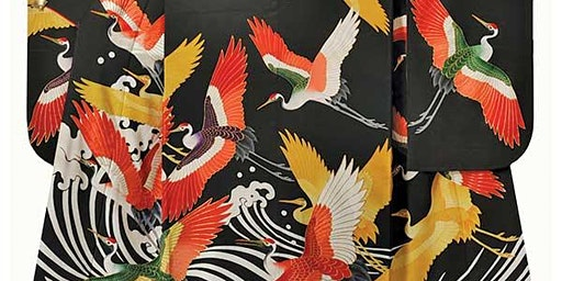 Kimono Couture Opening Event
