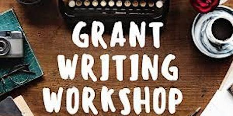 Writing the 2021 Carl Perkins Grant Application - Canadian Valley, El Reno tickets