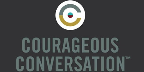 Courageous Conversation Workshop with Dr. Lori Watson tickets