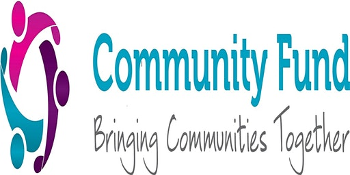 Community Fund Launch & Networking Event