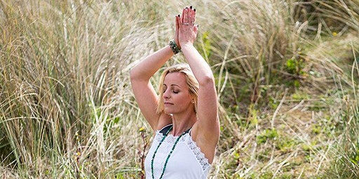 1-Day Yoga Retreat - May - Wells for Wellness