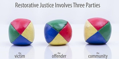 Restorative Justice 101: Training for Practice in Everyday Life tickets