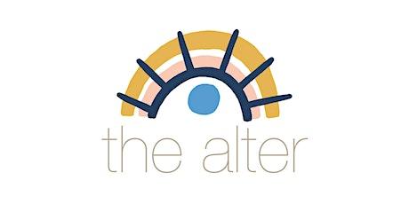 The Alter // A Women's Healing Circle tickets