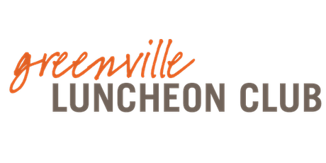 Greenville Luncheon Club - 3/3/2020 tickets