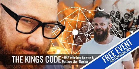 THE KINGS CODE | Adelaide tickets