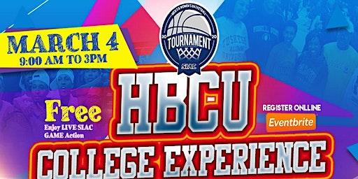 2020 SIAC HBCU College Experience