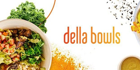 della bowls Cooking Demo with Chef Julie Frans tickets