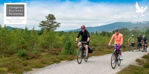 Help Sustrans put Leisure Cycling on the VisitScotland Map!