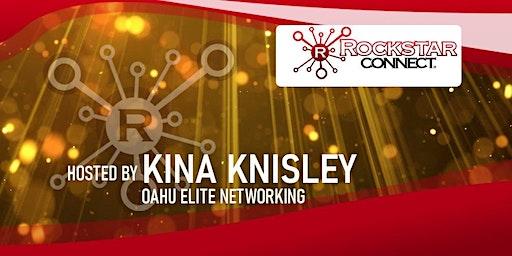 Free Oahu Elite Rockstar Connect Networking Event (February, near Honolulu)