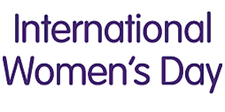 International Women's Day Luncheon hosted by THE LOTUS CENTRE tickets